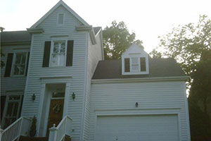 Quality Siding Installation for Homes in Troutman NC