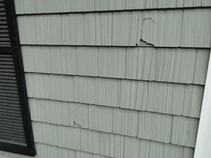 Siding Replacement