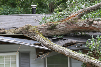North Carolina Storm Damage