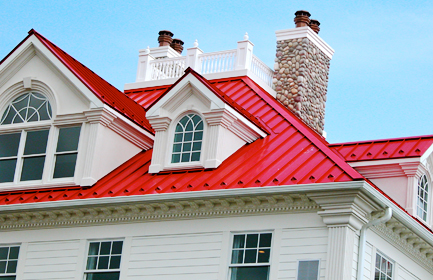 Lake Norman Roofing